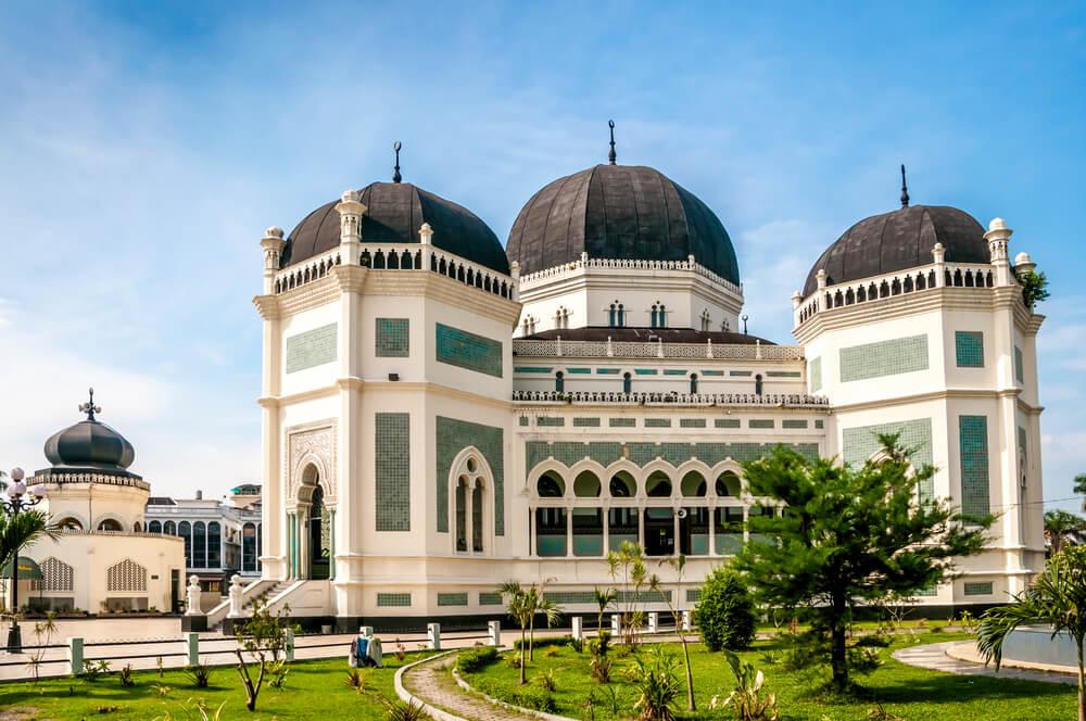 Masjid Besar Medan