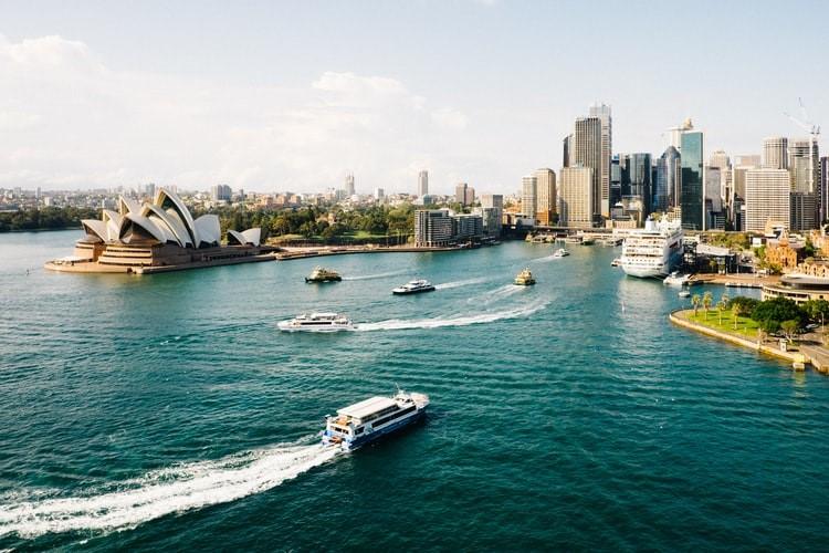 Australia | Foto: Unsplash