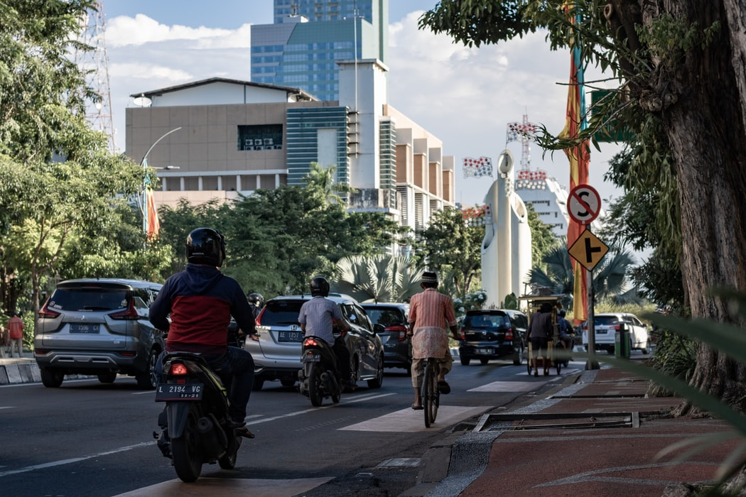 Kota Surabaya | Foto: Unsplash