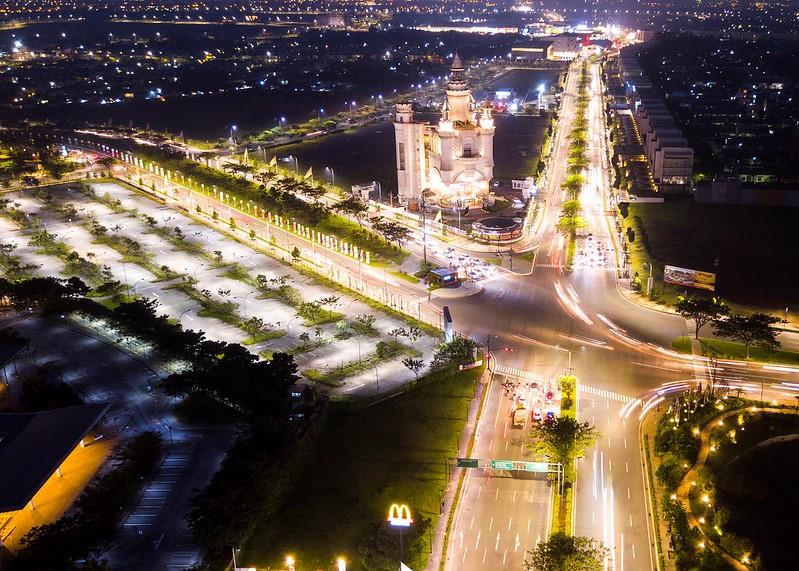 Tanggerang merupakan kota Metropolitan terbersih di Indonesia