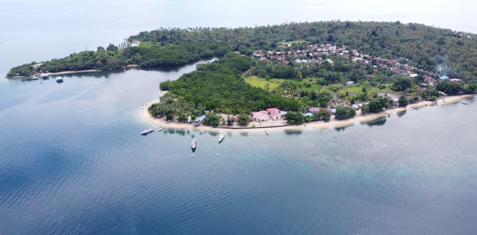 Pulau Kumo