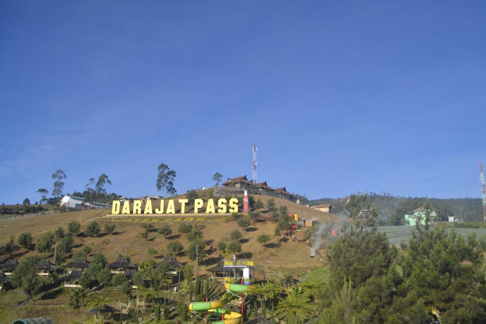 Puncak Darajat