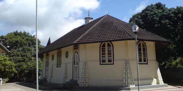Gereja Soya.