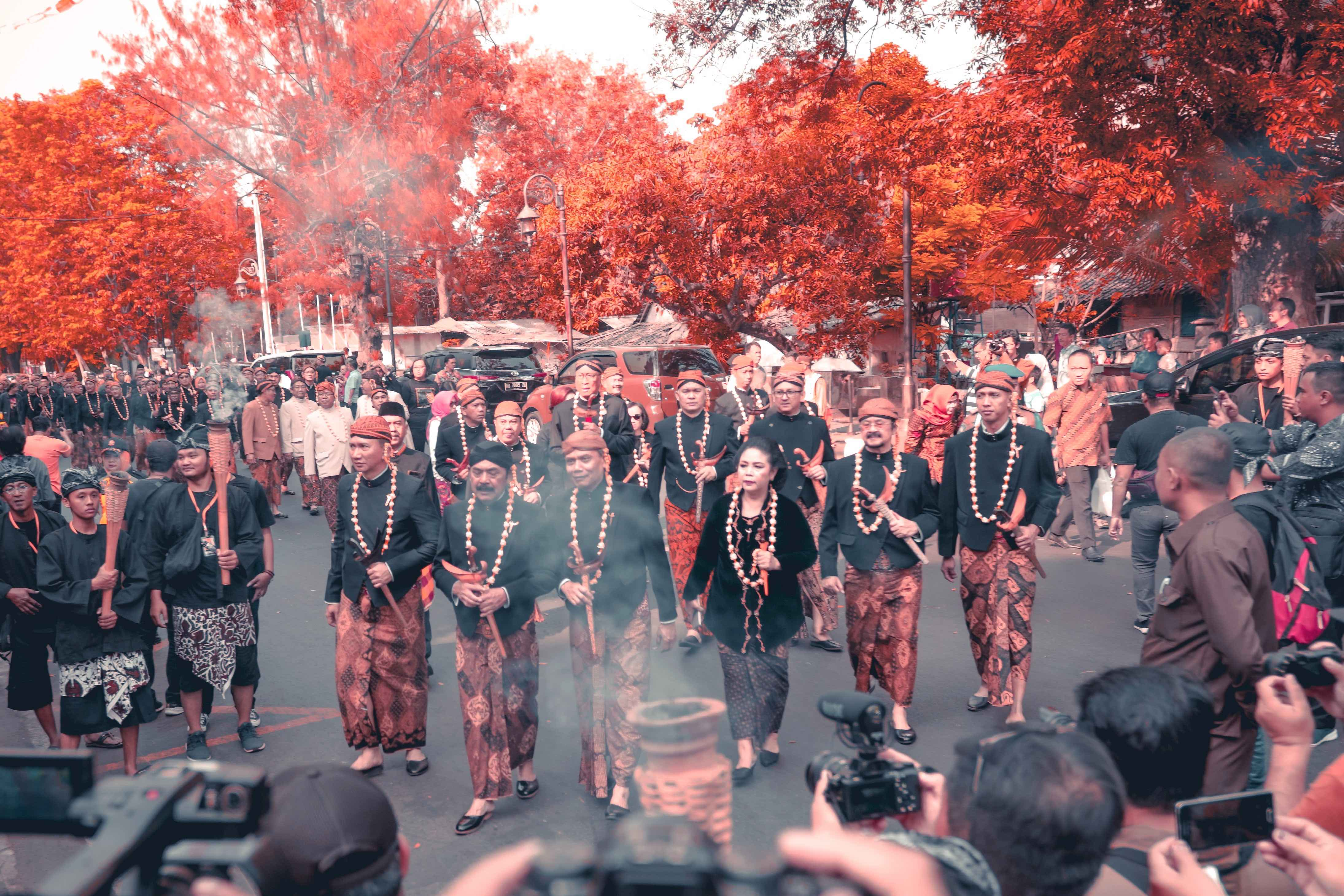 Jawa Tengah © Fauzan via Unsplash
