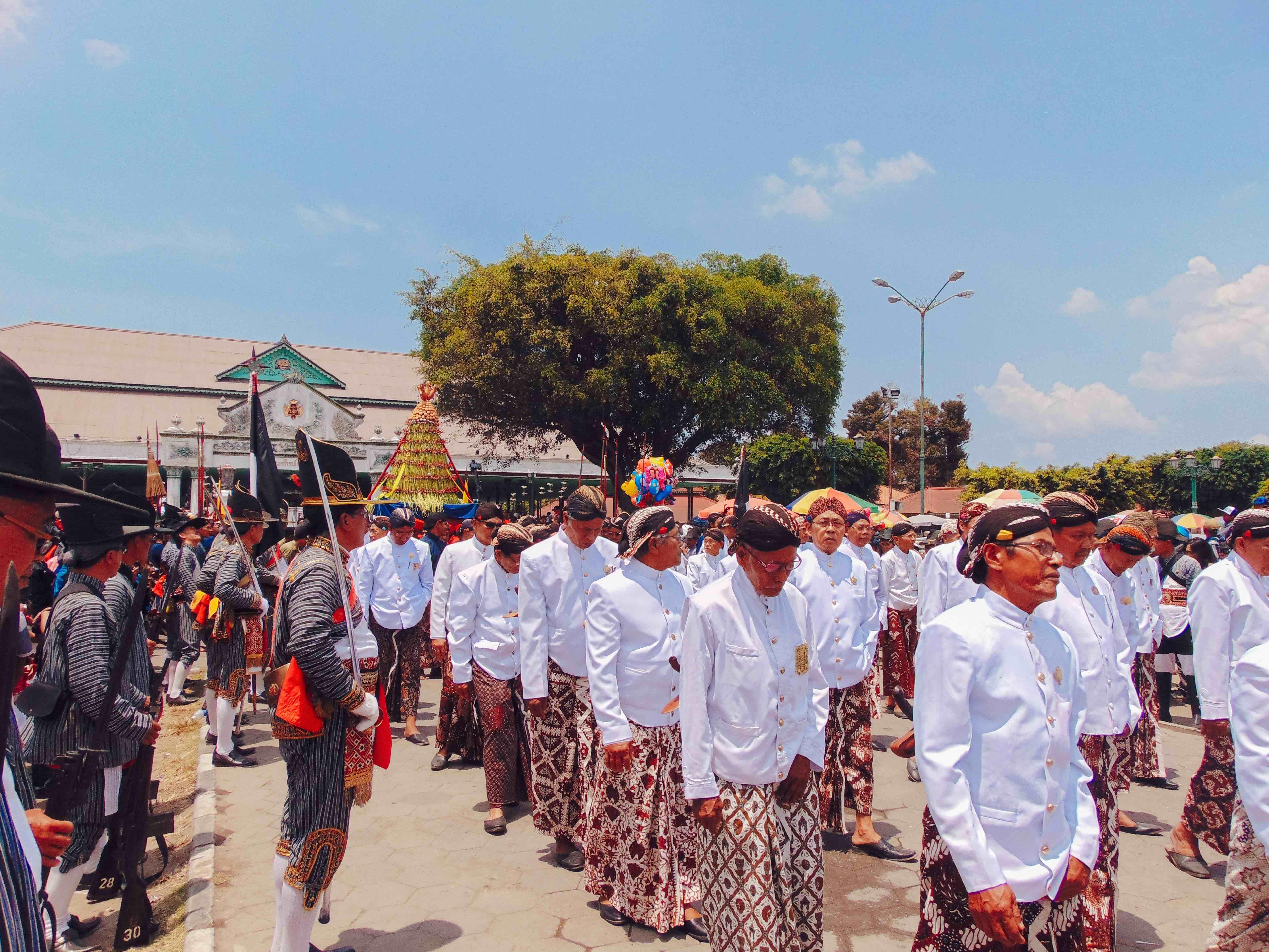 Daerah Istimewa Yogyakarta © Angga Indratama via Unsplash