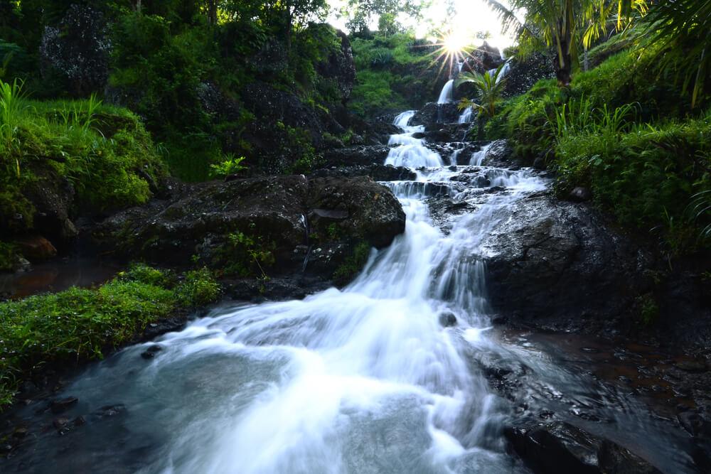 Air Terjun Desa Nglanggeran