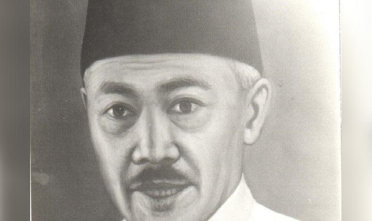 Lukisan Ario Suryo.
