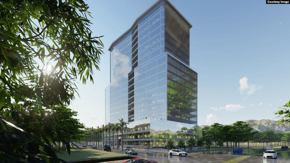 Bangunan Hasil Tim Ganeshantuy