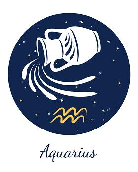 Aquarius Dalam Bahasa Indonesia
