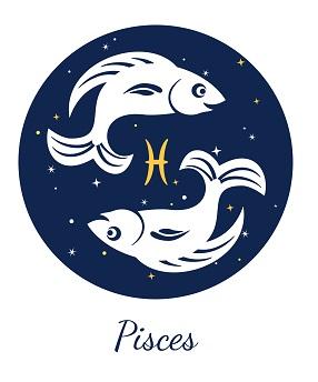 Pisces Dalam Bahasa Indonesia