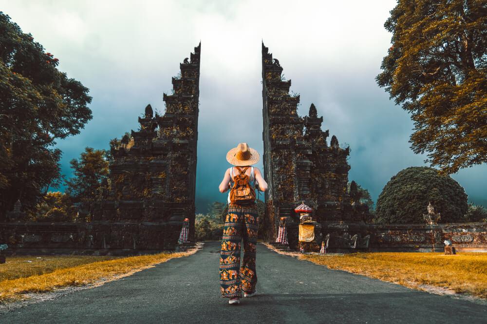 Liburan di Indonesia Saja