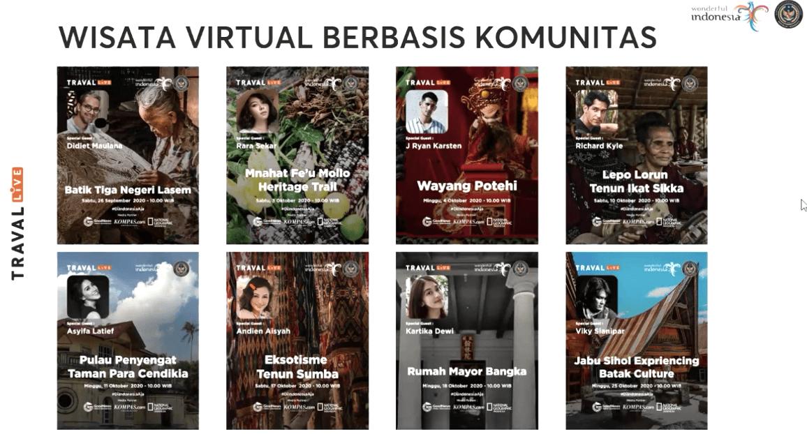 Local Heroes Virtual Heritage