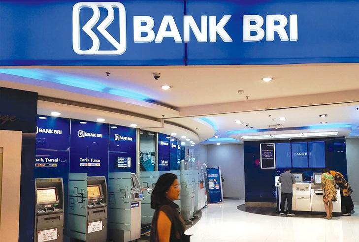 Bank BRI © investor.id