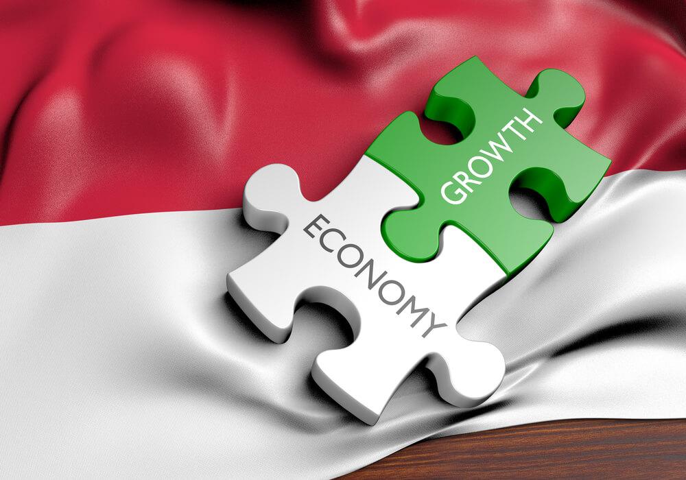 Ekonomi Indonesia Membaik