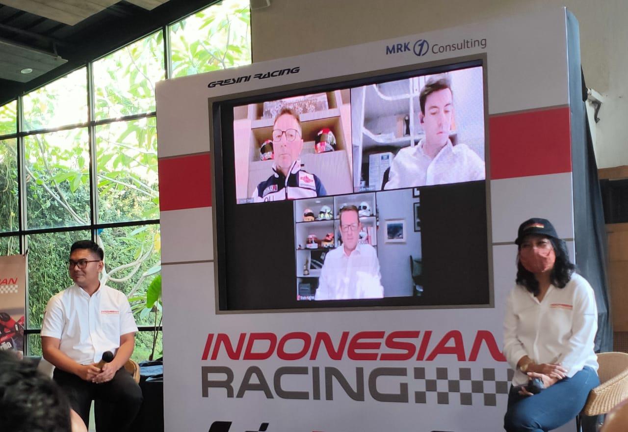 preskon MP1 Indonesia Racing