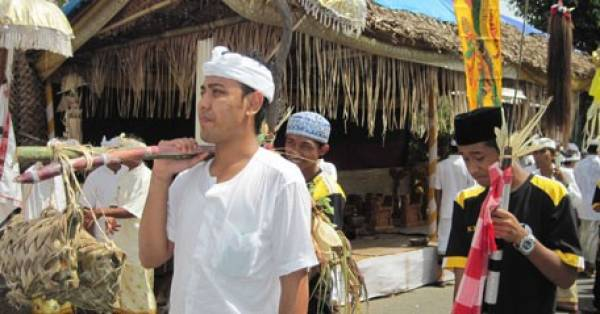 Potret Toleransi di Desa Pegayaman.Sumber: Dishub.bulelengkab.go.id