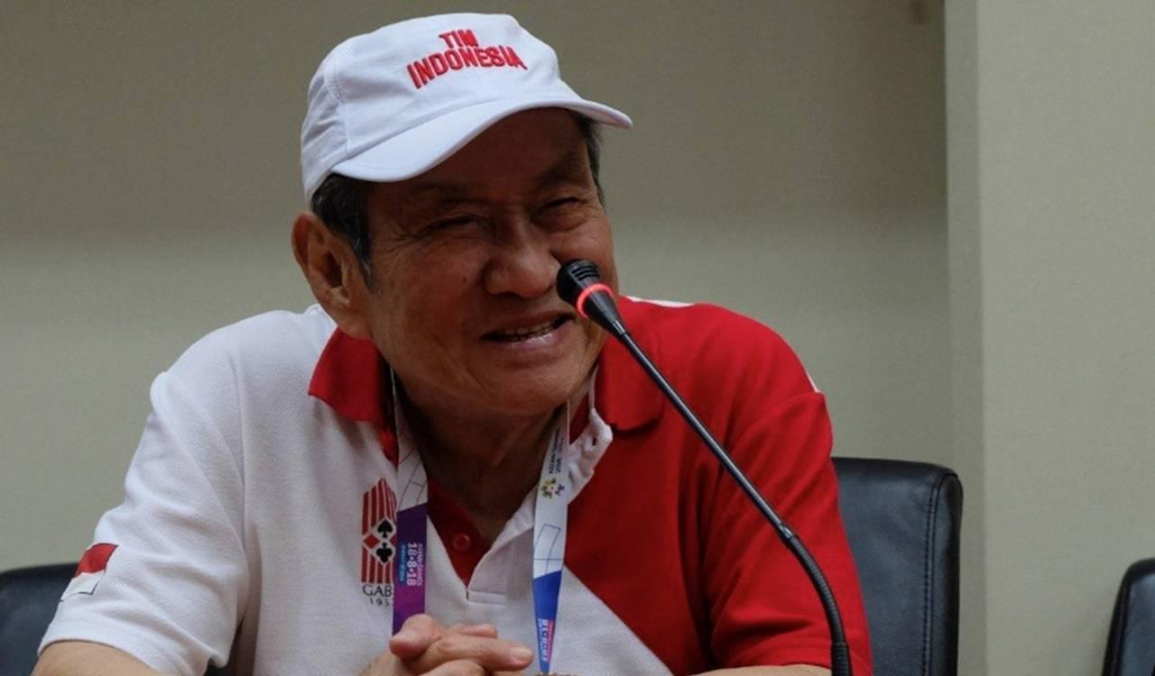 Michael Bambang Hartono © Djarum