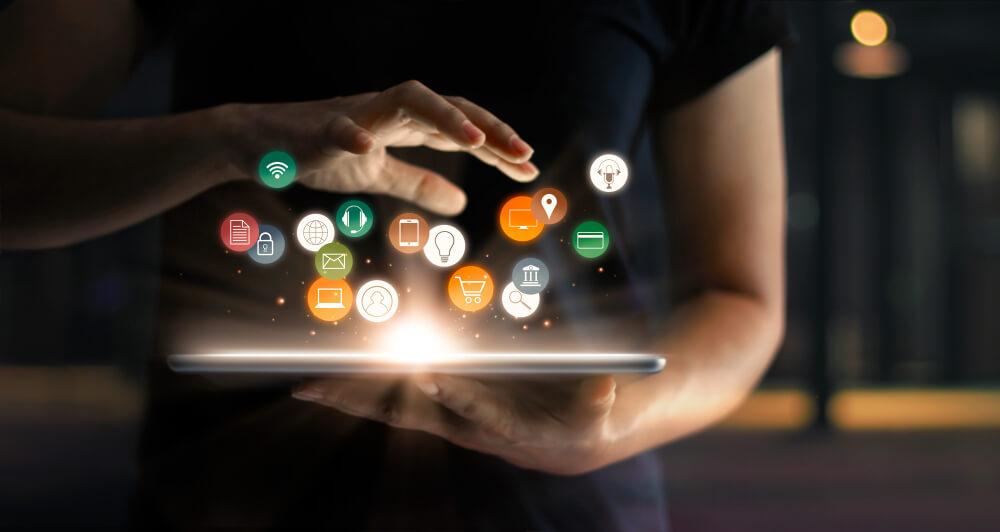 Bisnis Teknologi Digital