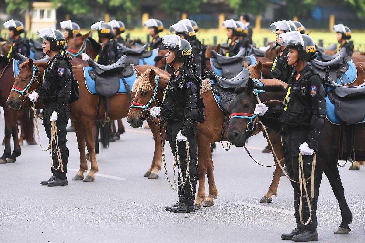 Polisi di Vietnam | VnExpress