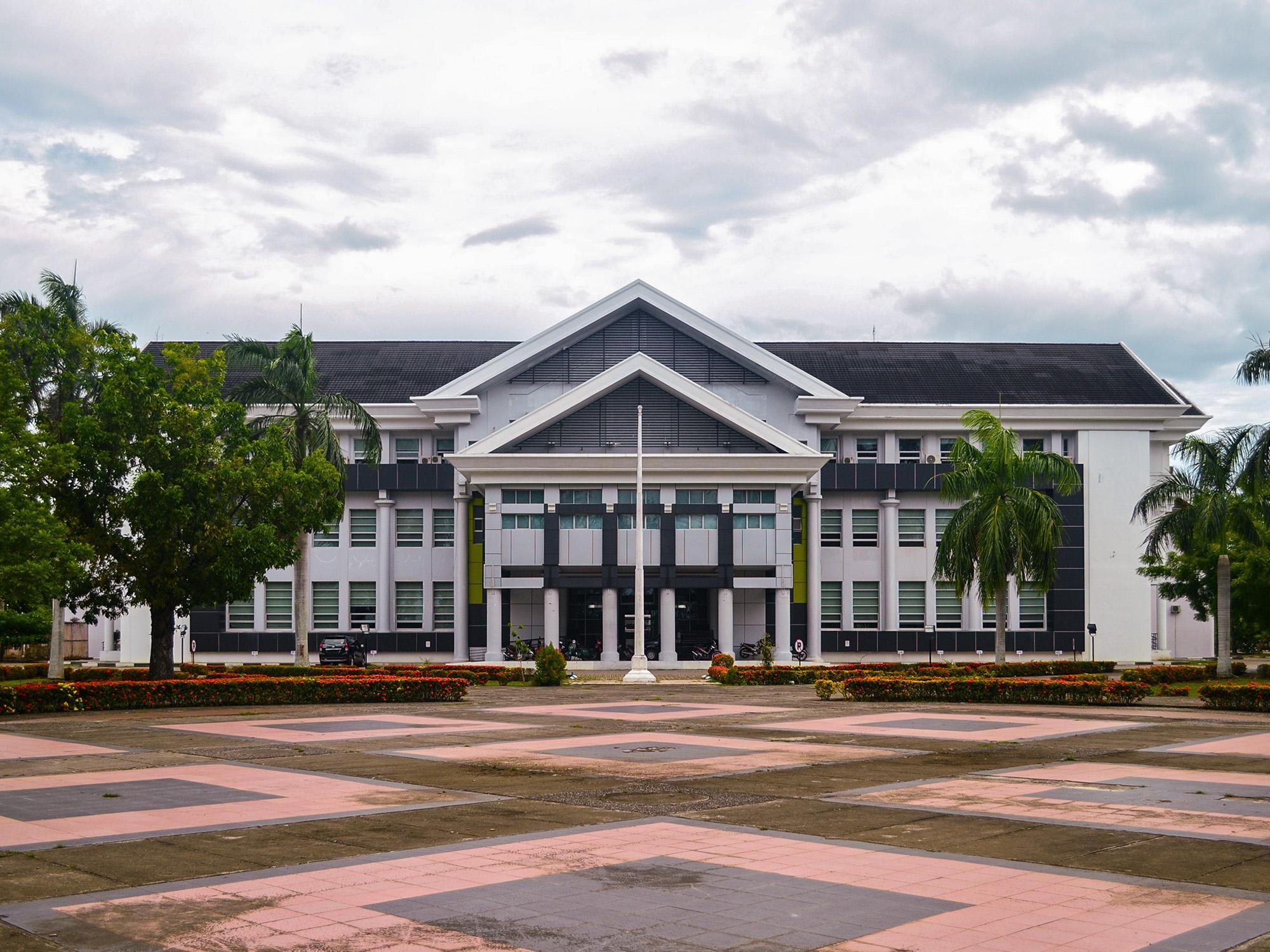 Rektorat Universitas Syiah Kuala