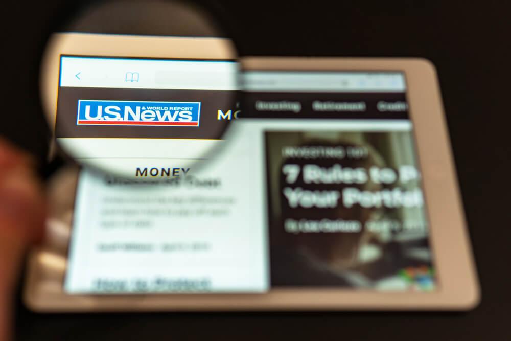 Survei Negara Terbaik US News