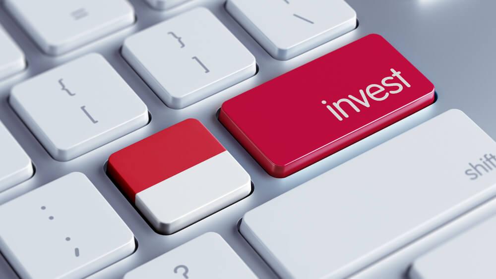 Indonesia Negara Terbaik Untuk Investasi