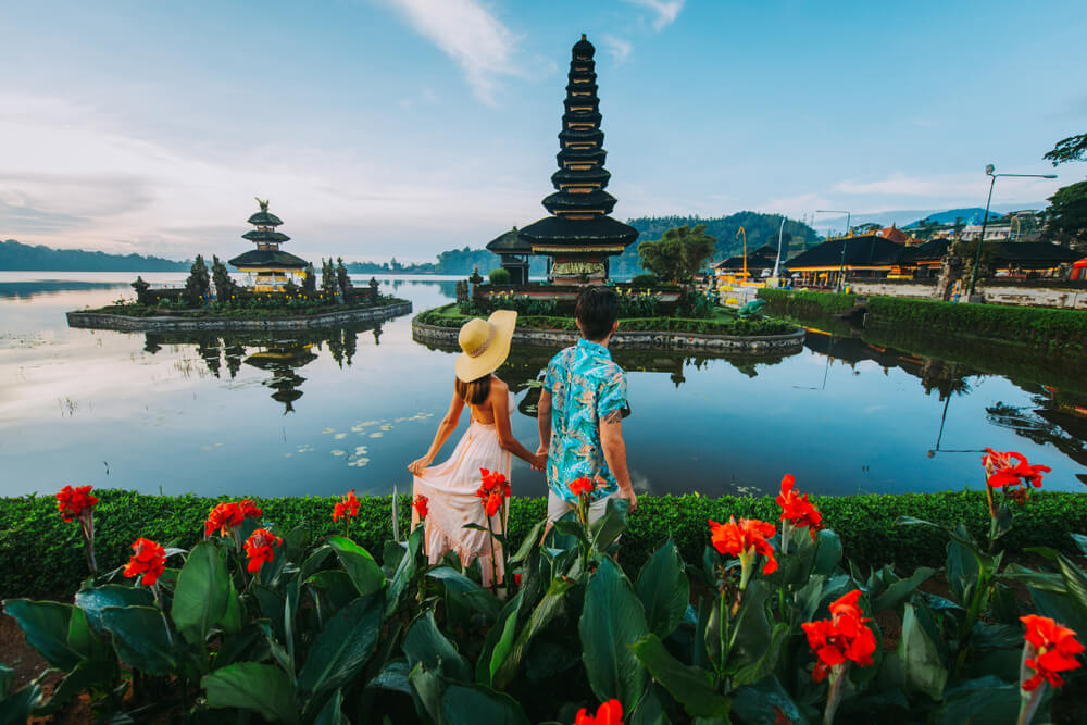Bali Destinasi Favorit Dunia