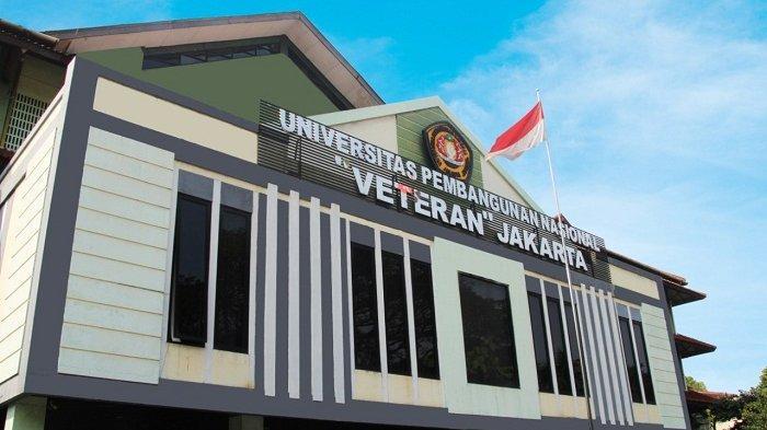 Gedung UPN Veteran Jakarta