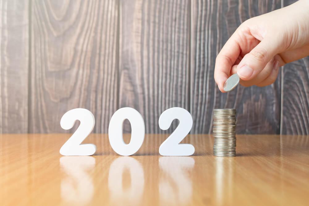 Arah Investasi 2021