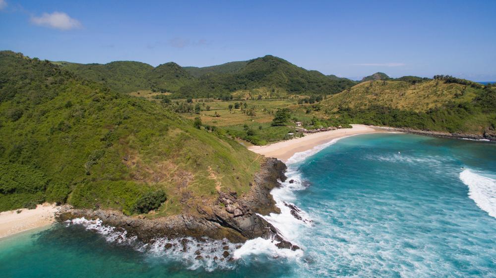 Pantai Mawi