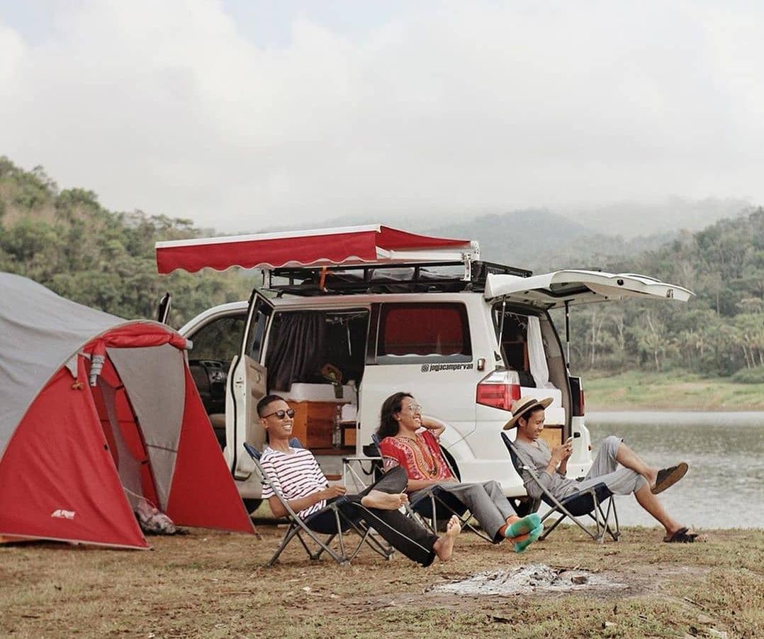 Campervan di Jogja © Foto: Jogja Camper Van