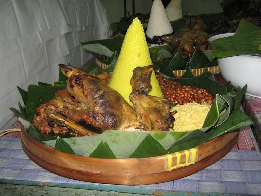Ubo Rampe | Foto: gedangsari.com