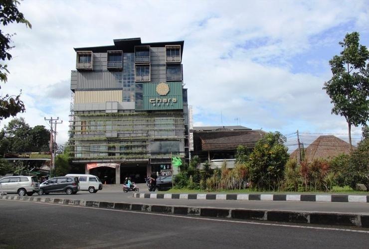 Chara Hotel | Foto: Tripadvisor