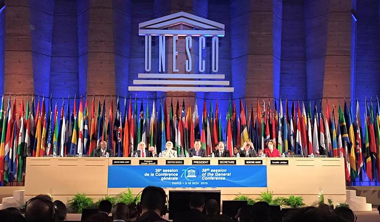 Sidang UNESCO © Kemendikbud.go.id