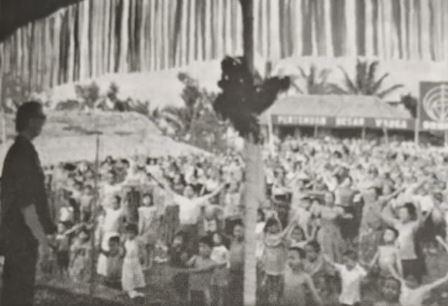 Selepas menanggalkan jabatan Kapolri, Soekanto aktif mempopulerkan senam Orhiba pada masyarakat.