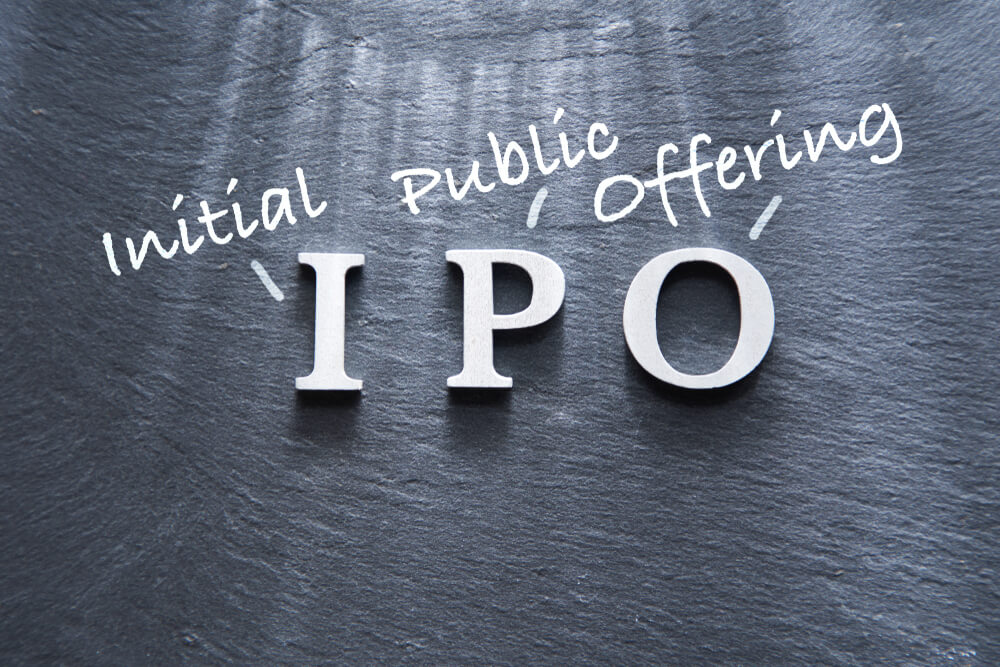 Startup Indonesia IPO