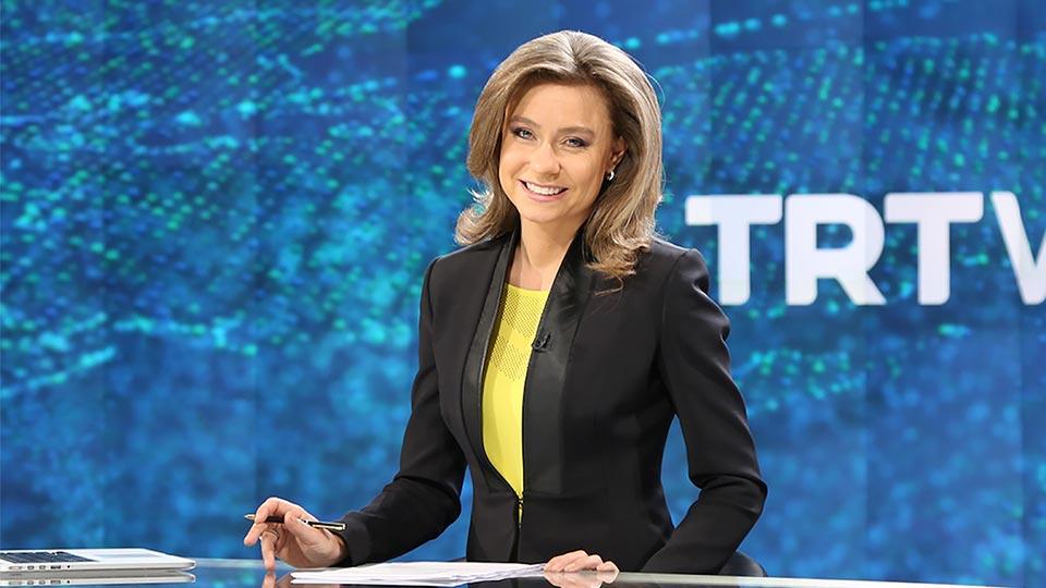 TRT, kekuatan media Asia | TRT World