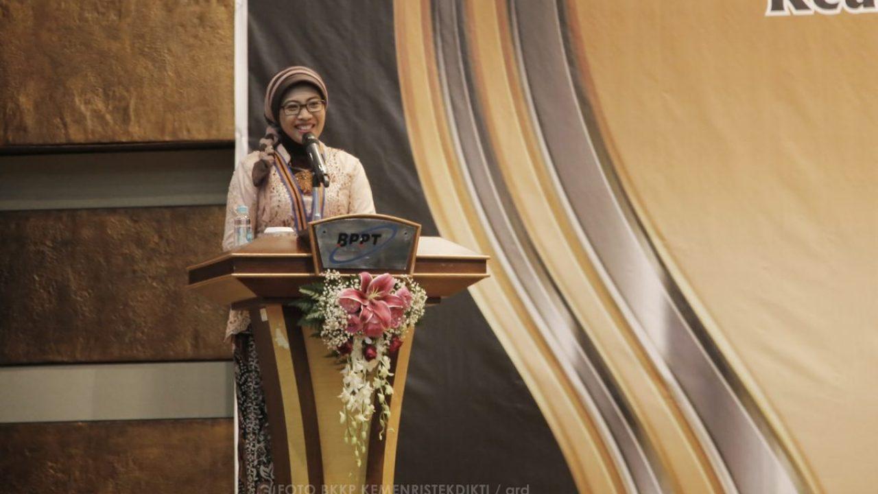 Eniya Listiani Dewi