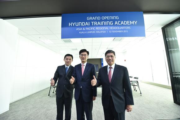 Hyundai Training Academy di Malaysia, akan tutup | Hyundai.com