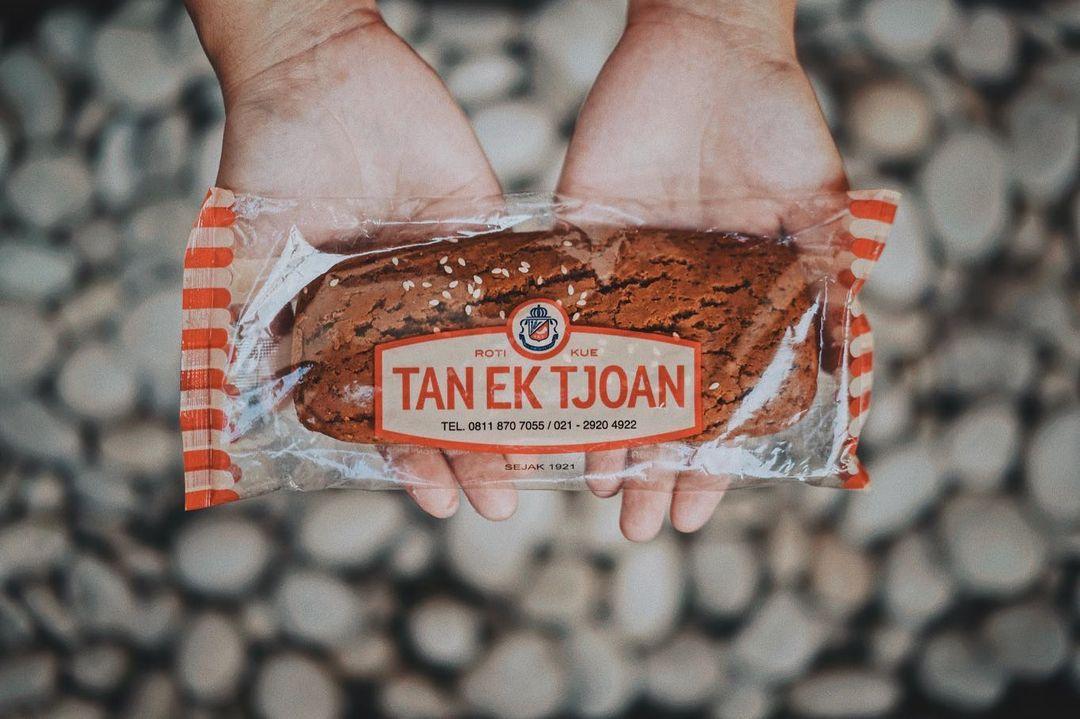 Roti gambang © Instagram: rotilegend