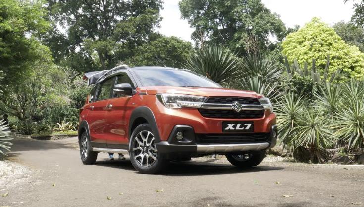 Suzuki MPV XL7