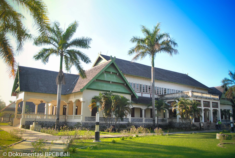 Museum Istana Asi Mbojo, Bima