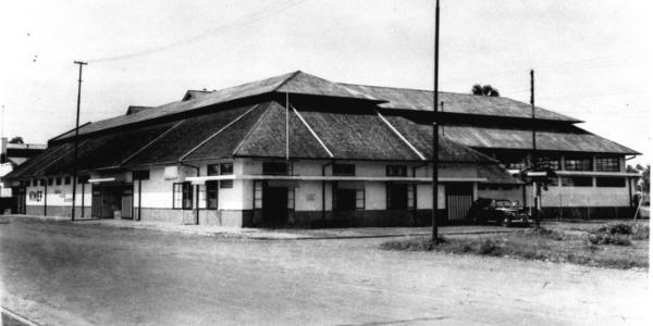 Pict. Pabrik NIMEF di Malang