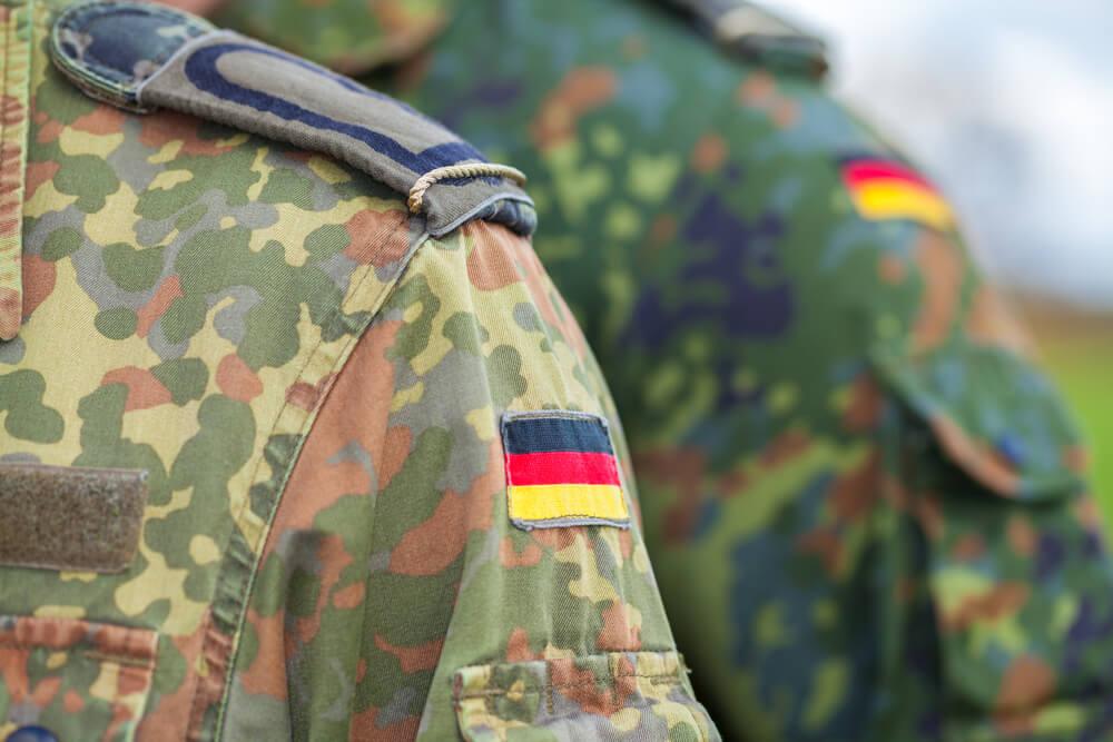 Tentara Jerman