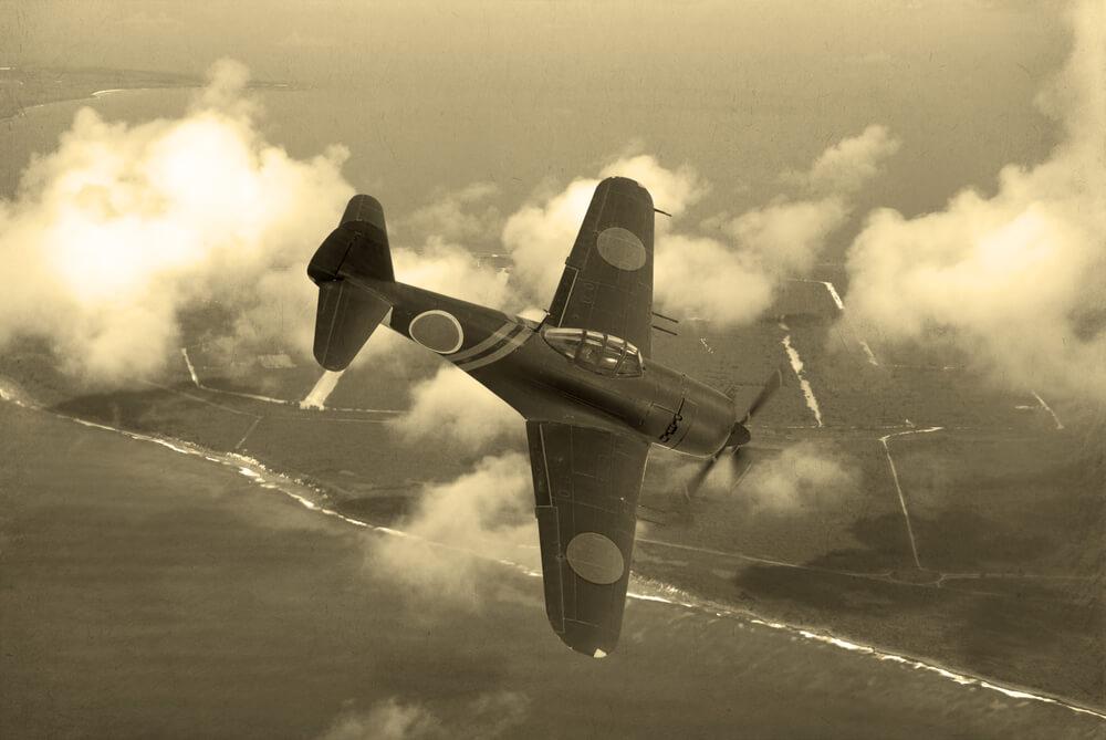 Bandara Perang Dunia II di Papua