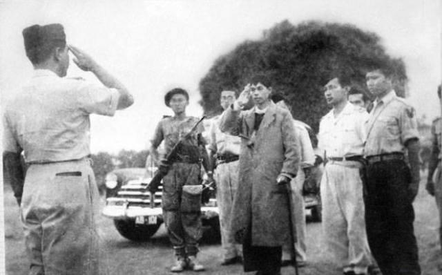 Jenderal Soedirman © Nasional.okezone.com