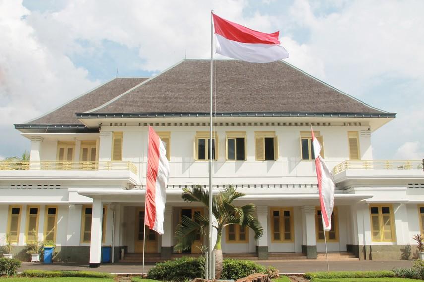 Museum Perumusan Naskah Proklamasi © Indonesiakaya.com