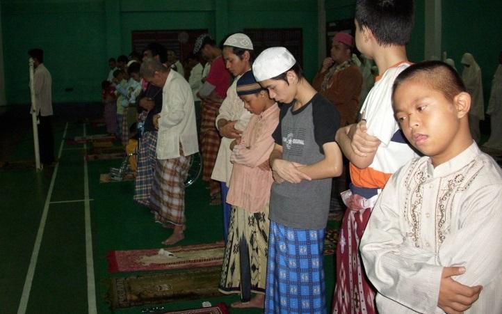 Anak-anak YPLB Nusantara © Yplbnusantara.org