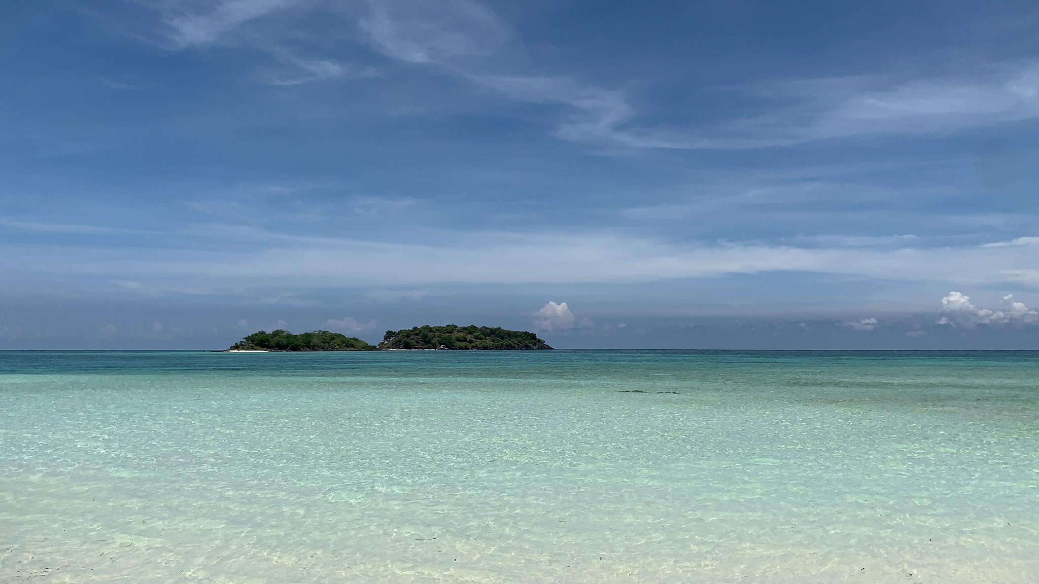 Pulau Meko, Adonara, Flores Timur