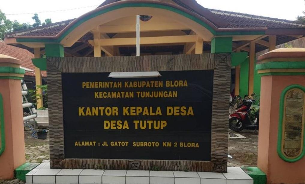 Desa Tutup © Kumparan.com